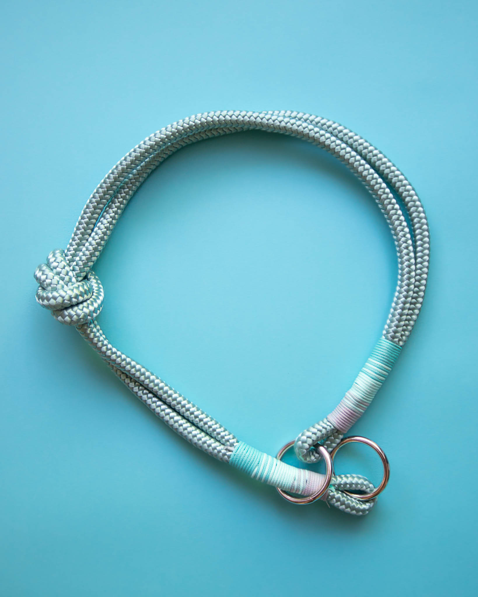 Halsband Angeleint